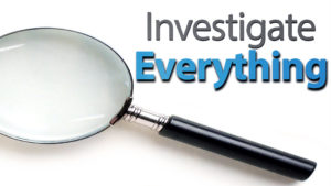 Things to Consider and Investigate before You Buy Any Land in Nigeria